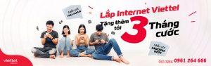 Goi Cuoc Lap Dat Internet Wifi Viettel Binh Duong 2021